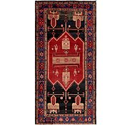 Link to 5' 2 x 10' 6 Koliaei Persian Runner Rug