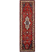Link to 3' 9 x 12' 2 Hamedan Persian Runner Rug