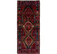 Link to 4' 3 x 9' 11 Sirjan Persian Runner Rug