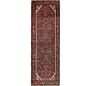 Link to 4' 1 x 12' 6 Hossainabad Persian Runner Rug