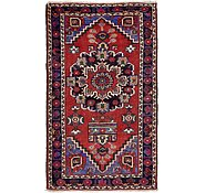 Link to 4' x 6' 11 Ferdos Persian Rug