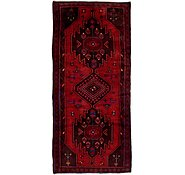 Link to 3' 11 x 9' 8 Hamedan Persian Runner Rug