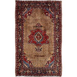5' 3 x 8' 7 Koliaei Persian Rug