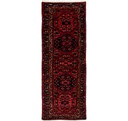 Link to 3' 5 x 9' 11 Hamedan Persian Runner Rug