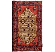 Link to 4' 2 x 7' 3 Koliaei Persian Rug