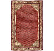 Link to 4' 1 x 6' 7 Botemir Persian Rug