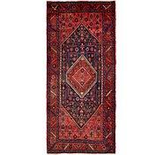 Link to 4' 2 x 8' 11 Hamedan Persian Rug