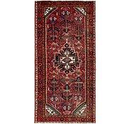 Link to 4' 7 x 8' 10 Zanjan Persian Rug