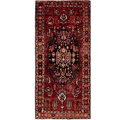 Link to 5' x 10' 4 Khamseh Persian Runner Rug