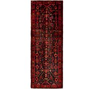 Link to 3' 11 x 10' 5 Hamedan Persian Runner Rug
