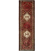 Link to 3' 6 x 10' 8 Meshkin Persian Runner Rug
