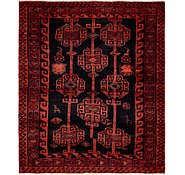Link to 5' 4 x 6' 6 Hamedan Persian Rug