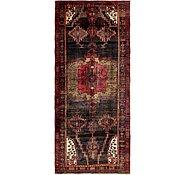 Link to 4' 6 x 10' 7 Hamedan Persian Runner Rug