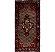 Link to 5' 3 x 10' 1 Koliaei Persian Runner Rug