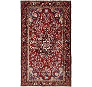 Link to 4' 11 x 8' Borchelu Persian Rug