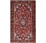 Link to 150cm x 245cm Borchelu Persian Rug