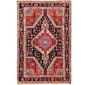 Link to 3' 9 x 5' 9 Tuiserkan Persian Rug