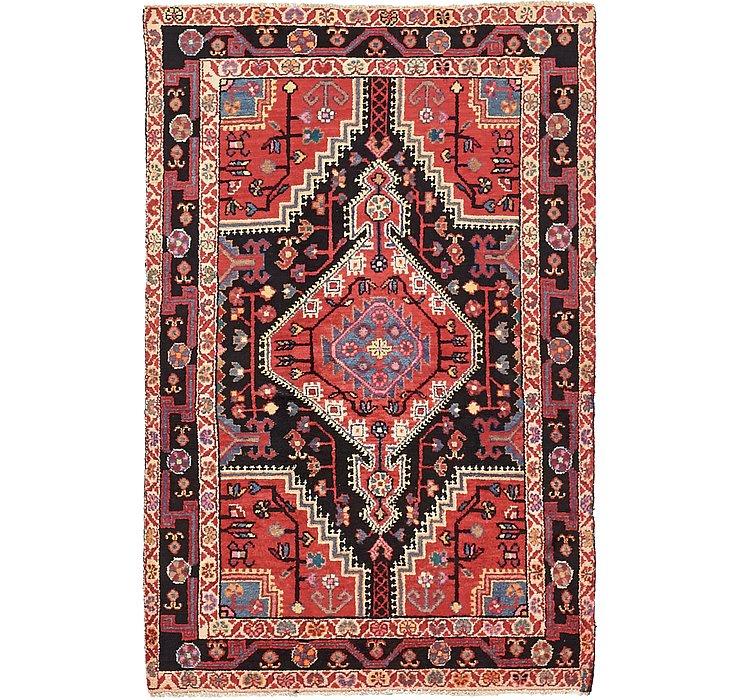 3' 9 x 5' 9 Tuiserkan Persian Rug