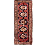 Link to 3' 4 x 8' 6 Hamedan Persian Runner Rug