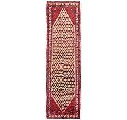 Link to 2' 9 x 9' 6 Koliaei Persian Runner Rug