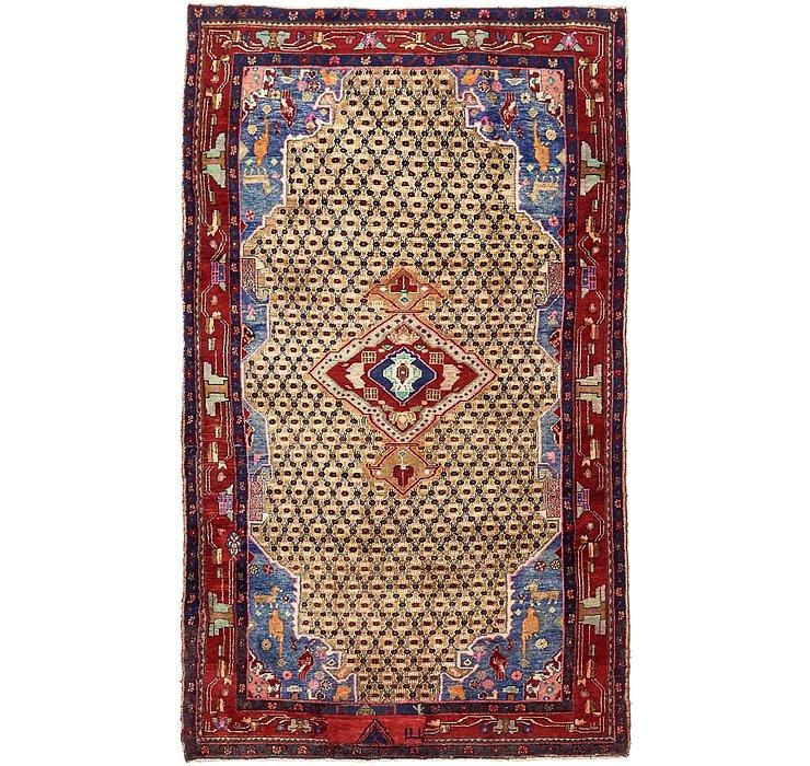 5' 3 x 8' 11 Koliaei Persian Rug