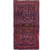 Link to 4' 2 x 8' 4 Koliaei Persian Runner Rug