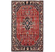 Link to 4' 3 x 6' 8 Gholtogh Persian Rug