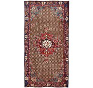 Link to 5' x 9' 6 Koliaei Persian Rug