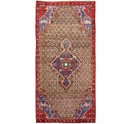Link to 3' 11 x 8' 2 Koliaei Persian Runner Rug