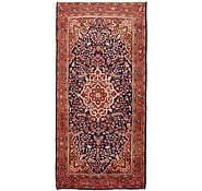 Link to 5' 6 x 11' 6 Farahan Persian Runner Rug