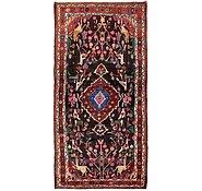 Link to 4' 6 x 9' 2 Koliaei Persian Runner Rug