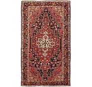 Link to Unique Loom 4' 5 x 7' 8 Zanjan Persian Rug