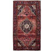 Link to 5' 5 x 10' 3 Hamedan Persian Rug