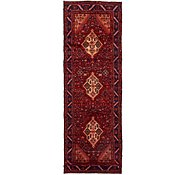 Link to 3' 5 x 10' 4 Darjazin Persian Runner Rug