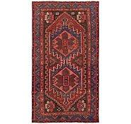Link to 4' x 7' 5 Zanjan Persian Rug