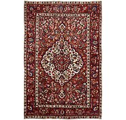 Link to 10' 2 x 15' 4 Bakhtiar Persian Rug