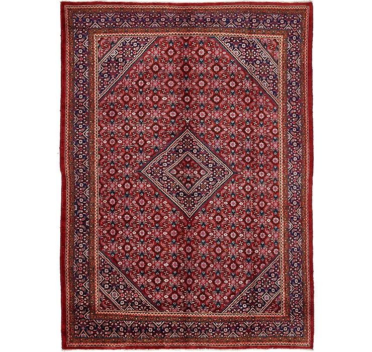 9' 8 x 13' 2 Farahan Persian Rug
