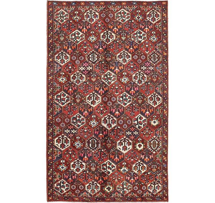 5' 6 x 9' 2 Bakhtiar Persian Rug