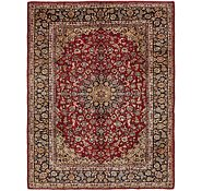 Link to 9' 9 x 12' 5 Isfahan Persian Rug