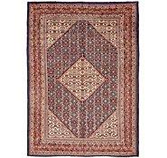 Link to 270cm x 365cm Farahan Persian Rug