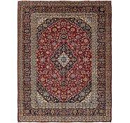 Link to 295cm x 380cm Kashan Persian Rug