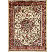 Link to 10' x 12' 10 Mashad Persian Rug