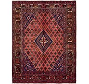 Link to 9' 9 x 12' 6 Joshaghan Persian Rug