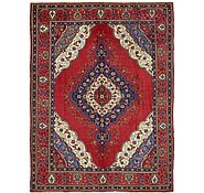 Link to 9' 8 x 12' 8 Tabriz Persian Rug