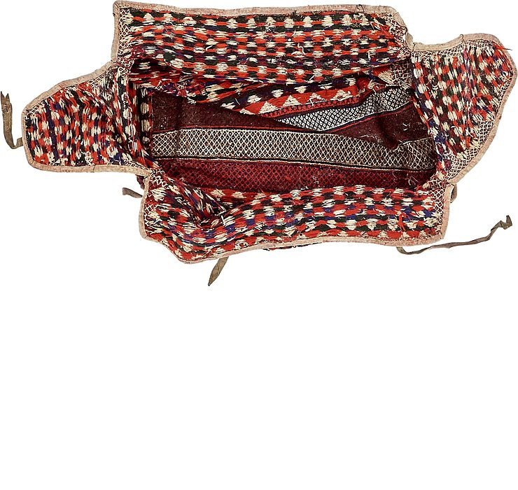 152cm x 235cm Saddle Bag Rug
