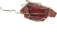 Link to 4' 7 x 7' 10 Saddle Bag Rug