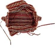Link to 5' 1 x 6' 8 Saddle Bag Rug