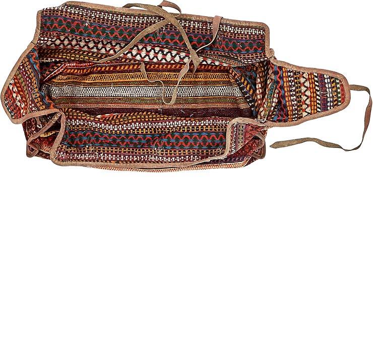 155cm x 235cm Saddle Bag Rug