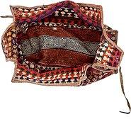 Link to 4' 11 x 8' Saddle Bag Rug