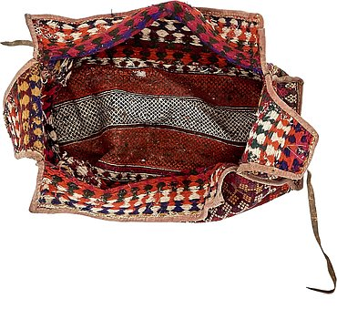 150x244 Saddle Bag Rug